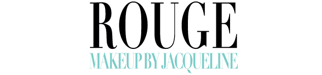 Rouge Makeup by Jacqueline